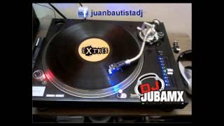 DJ JUAN BAUTISTA OAXACA MEX (DJ JUBA) HIGH ENERGY MIX EDIT