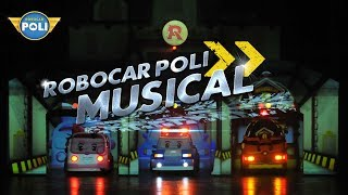 뮤지컬 출동 변신 장면  | 로보카폴리 스페셜