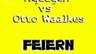 Aquagen vs Otto Feiern