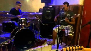 #Ensaio   Stage Trio   Teu Chão   Maneva