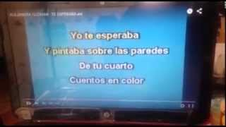 Yo te esperaba - Liseth Prado (Cover) w/ Bb Alexander