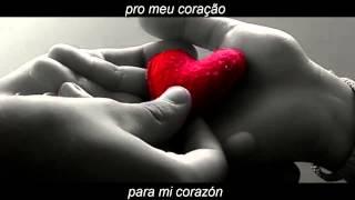 Te amo e nada mais (Te amo y nada mas) sub español