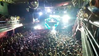 Talamasca (Absorbed (Four To The Floor)) @ Groove, Bs As, Argentina (10.12.16)
