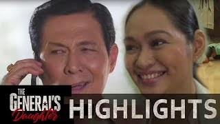 Tiago plans to break Gabriela Sta. Ana | The General's Daughter (With Eng Subs)