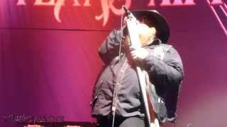 Texas Hippie Coalition - Fire in the Hole - Live 5-14-15