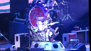 Foo Fighters - Something From Nothing (Live - Pittsburgh - First Niagara Pavilion 8/25/15)