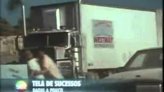 Caminhões Assassinos Trucks Comboio Do Terror Dublado 1997