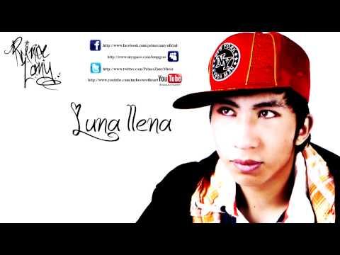Luna Llena de Prince Zany Letra y Video