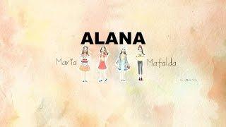 Alana Significado e Origem do Nome