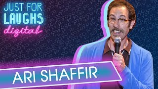 Ari Shaffir - Bedroom Mystery