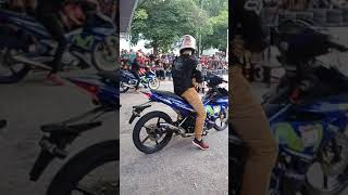 Festival y15zr kubang menerong 8/9/2018