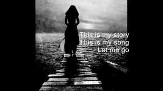 Zahara - My Story (with lyrics)