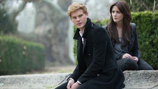 Daniel + Luce - Dynasty [Fallen movie]