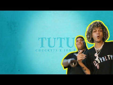 TUTU 🧃( Video Oficial)