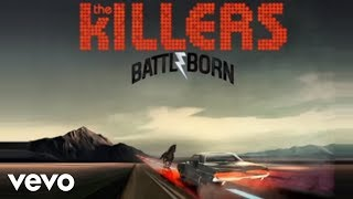 The Killers - Be Still width=