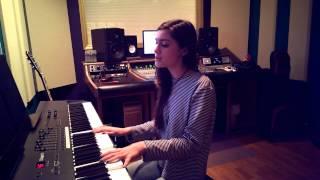 Werewolf - Cocorosie (studio cover) Clea Cullen