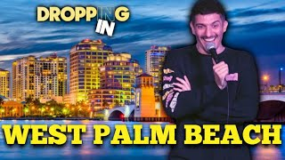 Cop Hater In Front Row, Wake Boarding Concussion, AlexxMedia Does Stand Up!   Dropping In #48