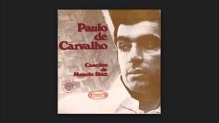 """Paulo de Carvalho - """"Walk on the grass"""" disco """"Canções de Manolo Diaz"""" (Single 1970)"""