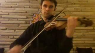 Romance- Apocalyptica (violin cover).mov