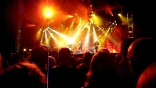 Roxette - Sleeping In My Car Live in Halmstad 14/8 2010