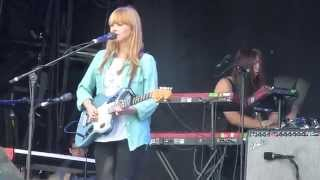 Lucy Rose - Cover Up (Live at Glastonbury Festival 2014)