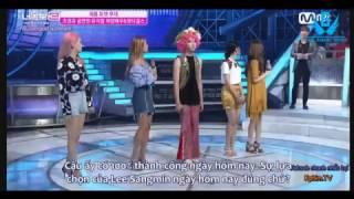 [Icsyv] Nobody thu hút nhất với Wonder girls và diễn viên nhạc kịch =))