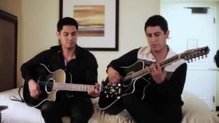 Destino Cruel - Julian y Gerardo Mercado