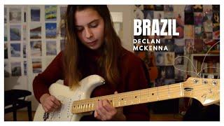 Brazil - Declan Mckenna + Impro ( Loop Cover )
