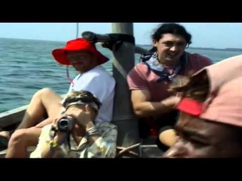 5) SAFARI SOUND Indian sea