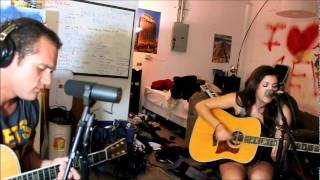 Crossfade Cold Acoustic Cover