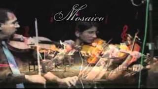 YESTERDAY - McCarthney / Mosaico