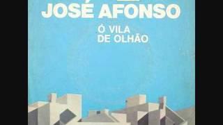 """José Afonso  """"Maria"""""""
