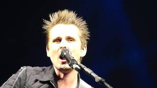 MUSE - Stockholm Syndrome (HD) / Live @ Paris Bercy 29/02/2016