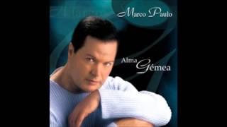 Marco Paulo - Uma lágrima, um beijo e uma flor - 1999'