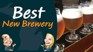 Discover the top 5 newest Breweries in Michigan
