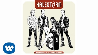 "Halestorm - ""Get Lucky"" (Daft Punk Cover) [OFFICIAL AUDIO]"