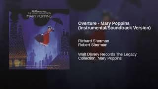 Overture - Mary Poppins (Instrumental/Soundtrack Version)
