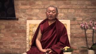 El budismo no se trata de ser budista - Ringu Tulku Rinpoche (sub. esp.)