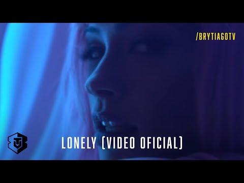 Lonely Ft Darell de Brytiago Letra y Video