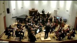Beethoven Sinfonia Op.68 Pastorale IV Allegro