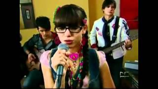 """Atrévete A Soñar - Danna Paola """"Patito"""" - Como Tú, Sólo Tú"""