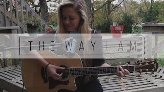The Way I Am   Ingrid Michaelson (cover)