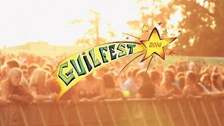 THE RETURN OF GUILFEST 2014! - Official Video