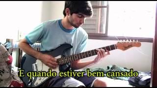 Amor pra Recomeçar - Frejat (Legendado)  -DEDICADO-