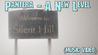 Pantera - A New Level (MUSIC VIDEO)