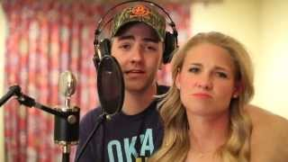 Break Up With Him - Old Dominion, Covered by Owen and Kelcie