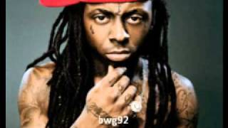 Lil Wayne ft curren$y & mack maine - G'd up (2004)