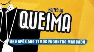 Queima das Fitas do Porto 2015 | Noite Cidade