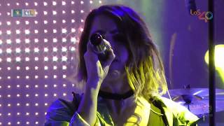 Barei - I Don't Need to Be You - los40_Salamanca_26.05.2017