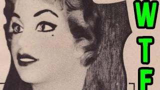 Stuffed GIRL'S HEAD? -- Mind Blow #14